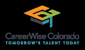 CareerWise Colorado logo Tomorrow's Talent Today