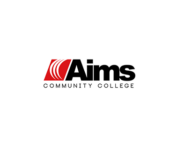 Aims Community College logo